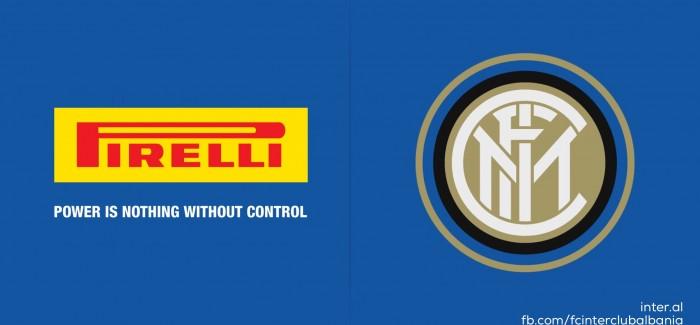 ZYRTARE – Interi dhe Pirelli nenshkruajne kontrate te re per pese vitet e ardhshme.