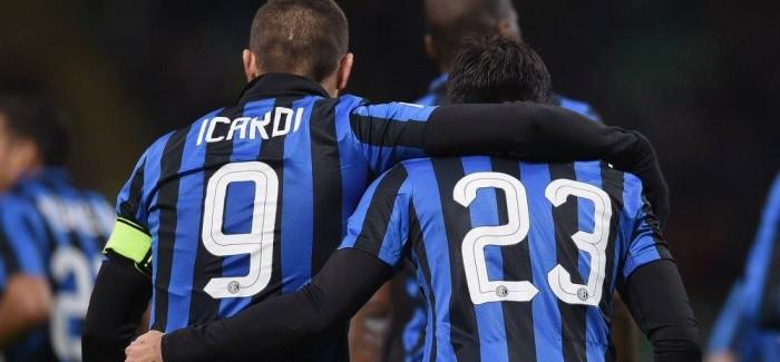 Mancini ka provuar Palacion me Icardin perseri: Ja formacioni i mundshem!