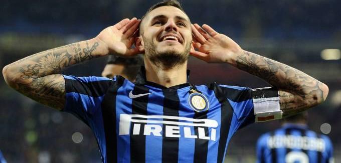 """Icardi: """"Deshiroj te qendroj dhe te fitoj me Interin. Viti qe vjen? Kampionat dhe…"""""""