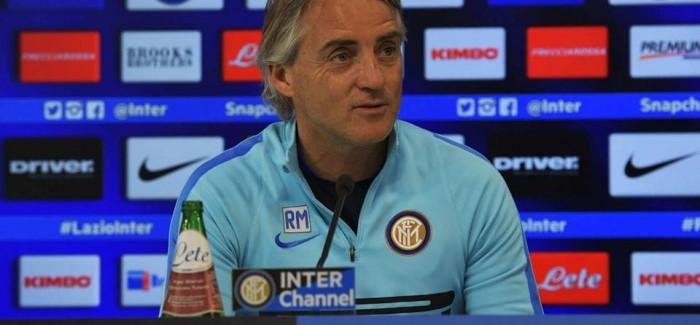 """Mancini: """"Qendroj? Nese dikush nuk eshte i kenaqur, prish kontraten. Ibra dhe Toure super. Handa-Jovetic…"""""""