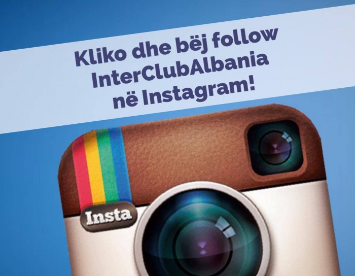 Inter Club Albania on Instagram
