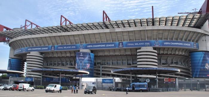 Stadiumi 'Meazza' behet nje stadium me pese yje! Ndryshime te jashtezakonshme…