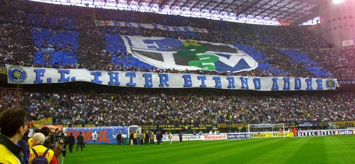Europe, prezencat ne stadium: Vetem Interi nga Italia ne 30 klubet e para!