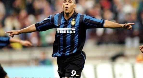 "Ronaldo: ""Me Interin mund te fitonim me shume, por kane ndodhur gjera te cuditshme"".  Me pase pershendetja me Zanettin."