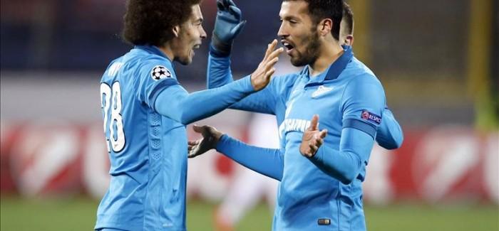 "Pedulla: ""Garay pret akoma. Inter dhe Zenit, mes tyre…"""