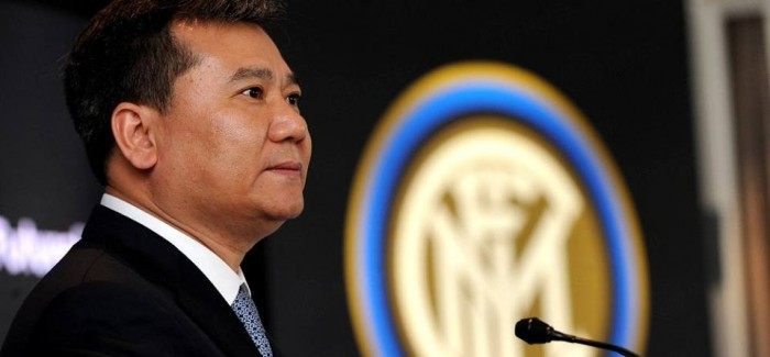 Fair Play Financiar: Zhang ne mesin e shtatorit do te takoje UEFA-n. Suning deshiron…