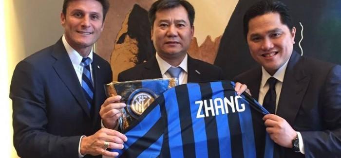 Gazzetta – Suning ka vendosur ne ceshtjen Icardi. Por tani duhet nje njeri i forte ne klub…