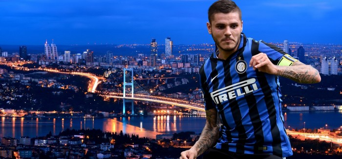 Inter ka hedhur poshte oferten e Atletico Madrid per Mauro Icardi: 50 milion euro!