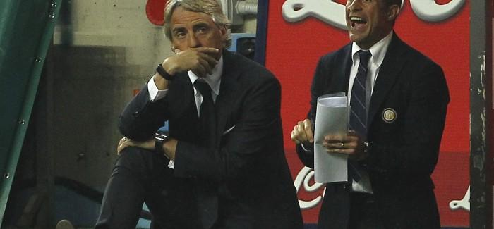 Jo Corinthias: Sylvinho do te qendroje tek Interi. Ne tetor…