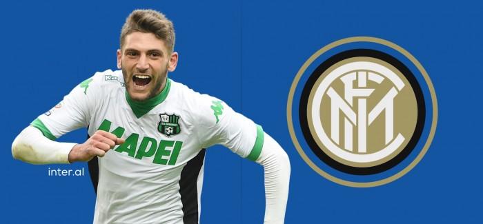 Inter, Suning ka vene ne shenjester disa talente te rinj Italian. Bernardeschi, Perin, Berardi dhe…