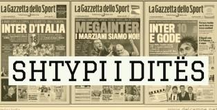 shtyp i dites gazeta
