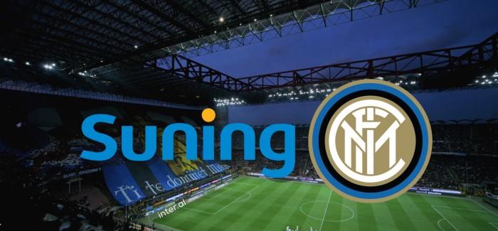 Inter: Suning do te behet sponsor. Brenda vitit do te hyjne para te freskta ne kasat zikalter…