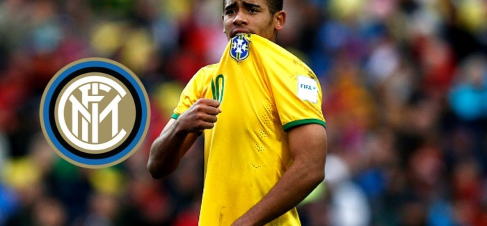 PS – Inter ka hequr menjane 25 milion per Gabriel Jesus!