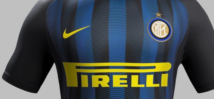 FOTO – Njihuni me mire me bluzen e pare dhe te dyte te sezonit te ri te Interit!