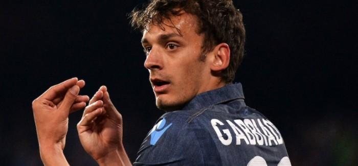 Napoli punon per Santon, Interi deshiron nje lojtar ne hyrje: kontakt per Gabbiadinin