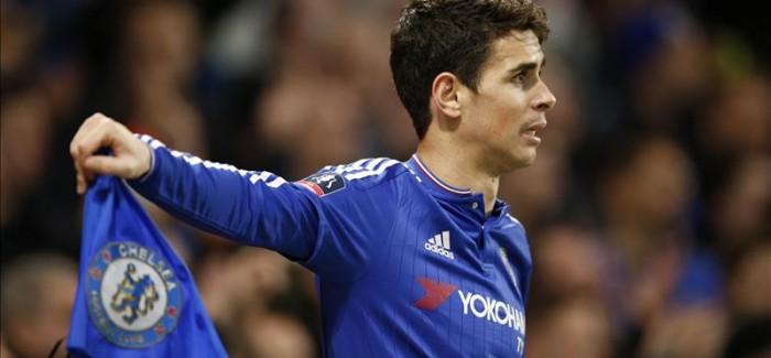 Nga Anglia – Inter gati nje oferte per Oscar. U tentua ne vere por Chelsea refuzoj, duhen 29,5 milion euro…