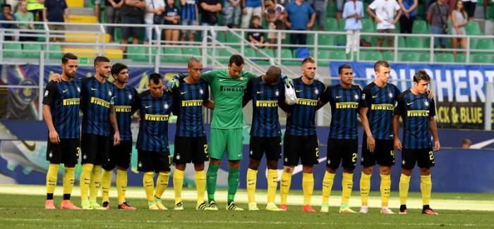 Inter, 7 dite zjarri: Pescara, Hapoel dhe Juventus: Objektivi minimal eshte…