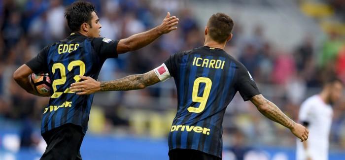 Inter diesel, ne tre ndeshje asnje gol ne pjesen e pare