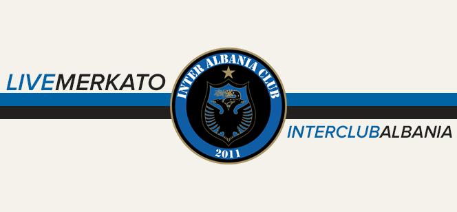 LIVE MERKATO – Merkato e Interit mbyllet keshtu. Zikalterit mbajne lojtaret me te forte dhe forcohen akoma!