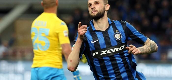 Inter-Brozovic se bashku deri ne 2021: ja rroga e re e kroatit. Edhe ai si Icardi me klauzole…