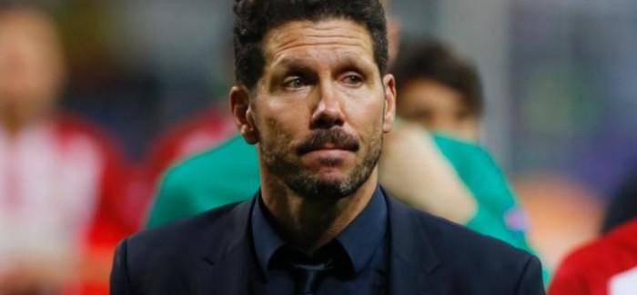 Corriere – De Boer, Champions ose mire u pafshim. Ne vendin e tij gati Simeone…