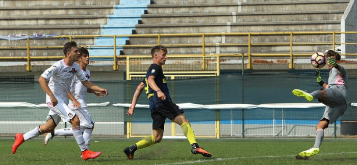 Gazzetta – Pinamonti, numra rekordmeni 10 gola ne 7 ndeshje. Interisti i vogel deshiron te dije…
