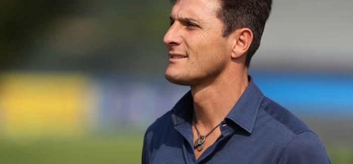 "Zanetti: ""Shorti i CHL? Grup i veshtire, por jemi Interi! Fjalet e Perez? Di te them qe…"""