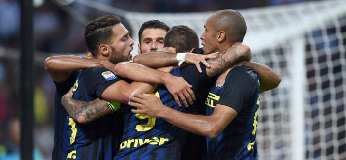 Preview Inter-Torino – De Boer beson gjithcka tek 4-2-3-1 dhe Banega. Momenti i se vertetes?