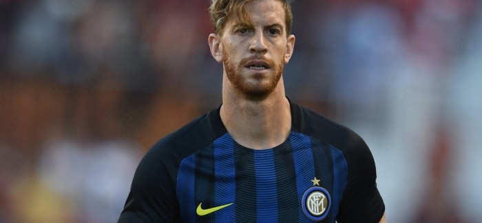Drejt Juventus-Inter: Pioli po punon me mbrojtjen me 4. Ansaldi mbetet favorit?