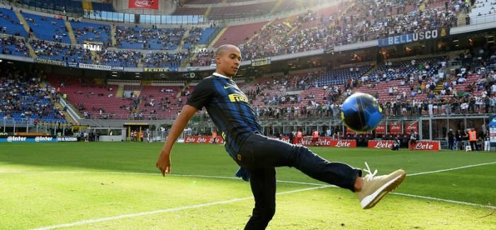 Pescara-Inter: ja tek po lind Interi i ri. Joao Mario dhe Candreva nga minuta e pare. Ansaldi…