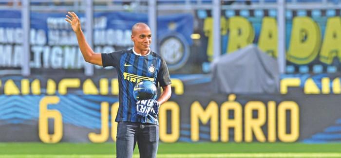 Inter pa 'shtyllen kurrizore' fundoset: mungesa e Miranda, Joao Mario dhe Icardi sjell…