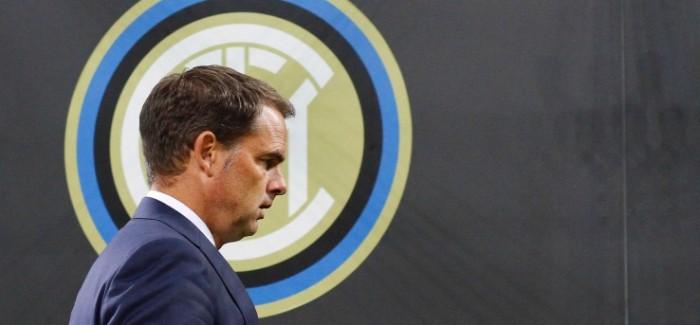 De Boer, ne Genoa ndalesa e fundit? Klubi duket sikur ka vendosur. Dy opsione: ja emrat!