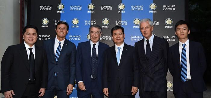 Gazzetta dello Sport – Zhang Jr. Mendon per Leonardon ne pankine. Me te Thiago Silva e Verrati?