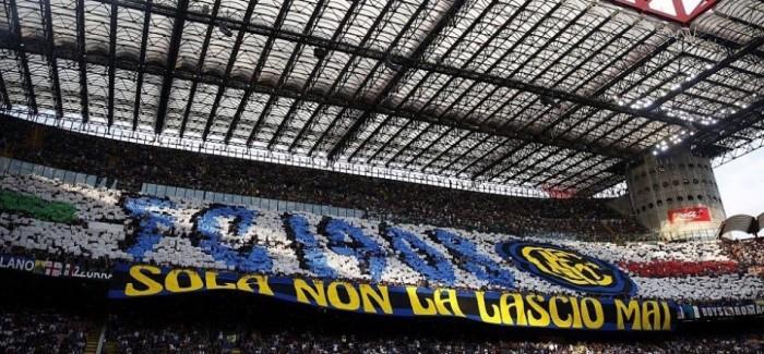 """Inter, komunikate zyrtare Curva Nord: """"Jemi totalisht kunder rifillimi te Kampionatit. Ja cfare mesazhi kemi per te gjithe."""""""