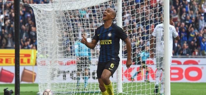 Gazzetta – Inter: ne Crotone e ka radhen Joao Mario. Me Gagliardinin jashte, afer Kondogbia do luaje…
