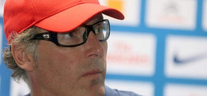 Le Parisien – Inter ka zgjedhur Blanc! Suning ka kontaktuar agjentin dhe ai eshte pergjigjur: I INTERESON!