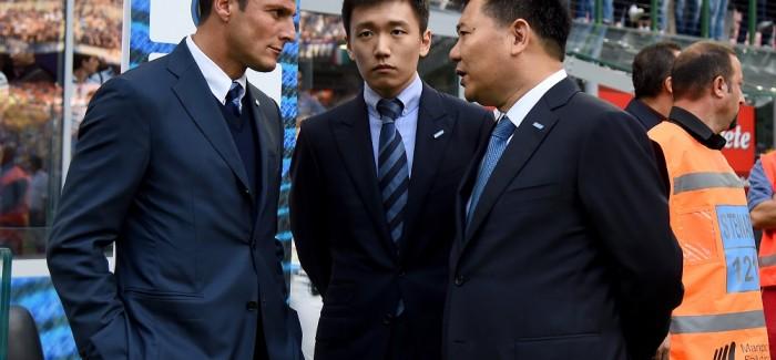 Inter, merkato flop? Qeveria kineze & FPF pengesat, por Suning deri me tani ka shpenzuar 530 milione euro