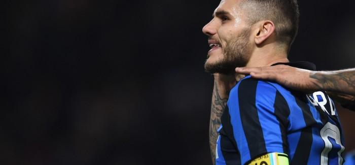 Gazzetta – Do te habiteni, por Mauro Icardi po ben me mire se CR7 dhe Messi ne Champions: ja pse