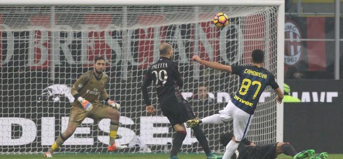 Gazzetta – Nje derby i mire per Tagliaventon: dy golat e Interit shume te rregullt. Minutat shtese…