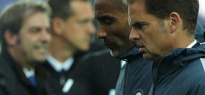 Zyrtare: Frank de Boer nuk eshte me trajner i Inter. Skuadren e drejton Vecchi…