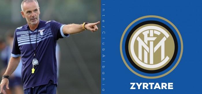 ZYRTARE – Stefano Pioli tranjer i Interit deri ne 2018: Ja komunikata zyrtare e klubit!