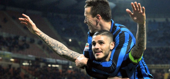 Preview Sampdoria-Inter – Dyshimet e Spallettit ne mesfushe: Gaglio i vetmi i sigurt. Zgjohet sulmi?