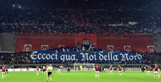 Inter Milan Derby]