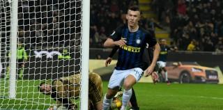 Corriere – Perisic, Inter nuk ka as ndermend ta shese. Nderkohe klubi ka vendosur se do vi njeri ndermjet Berardit dhe Bernardaschit.