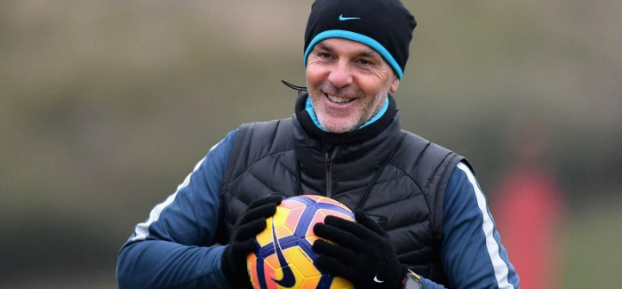Inter: Pioli po i mban te gjithe ne tension si Mourinho. Deshiron…