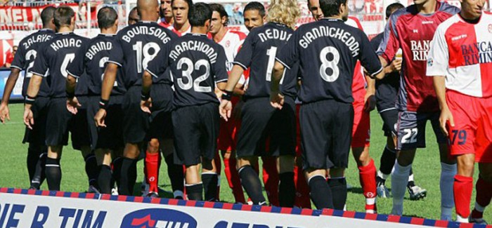 Calciopoli, refuzimi i radhes per Juventusin: skudeto e 2006 i mbetet Interit!