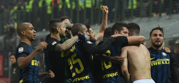 Inter, te gjithe ne provim. Skuadra, Pioli dhe drejtuesit: duhet te djersisin! Suning shikon dhe vlereson…