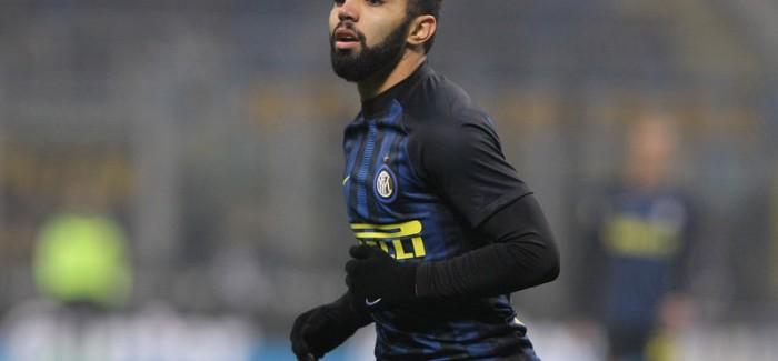 """Gabigol mendon vetem per Inter: """"Deshira ime eshte te qendroj. Ndihem mire me shoket e tifozet…""""."""