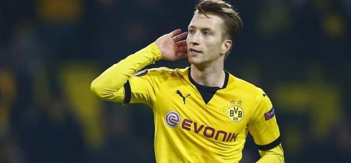 Interi do te kete shpirt Italian por goditja e madhe do te jete e huaj: Reus…