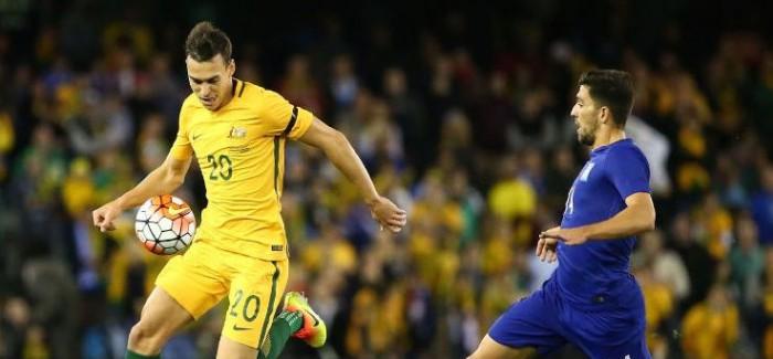 Ja kush eshte Trent Sainsbury, australiani i pare qe do te veshe bluzen e Interit!